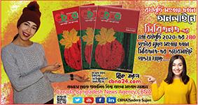 cbna 4rth anniversary book