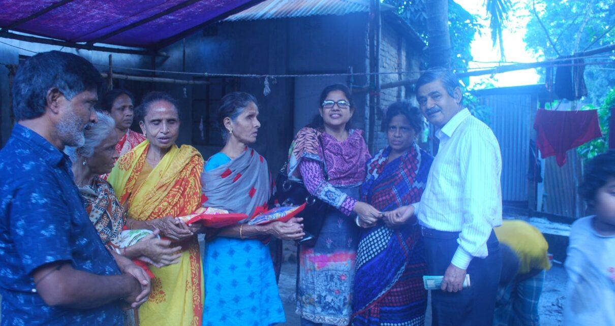 প্রতিবন্ধী রমা রানী