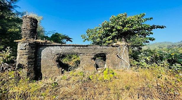 কক্সবাজারের জঙ্গলে মিলল প্রাচীন মসজিদ